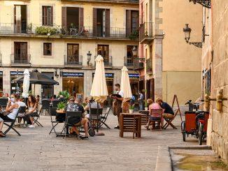 mascarilla obligatoria en exteriores en Baleares
