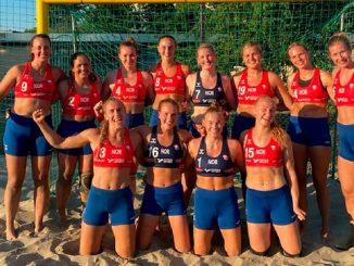 Multa al equipo femenino de balonmano de Noruega
