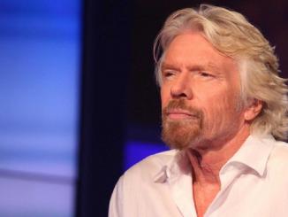 Richard Branson: multimillonario que llegó al espacio en su propio avión