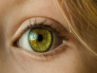 Colores raros del iris en los ojos humanos: derivación e implicaciones de carácter