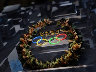 Juegos Olímpicos 2020
