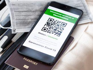 Italia estudia implantar el pasaporte covid en restaurantes