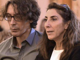 Paz Padilla recuerda a su marido en el primer aniversario de su fallecimiento