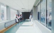 Muere una mujer embarazada que ingresó en la UCI por covid