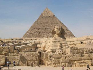 Pirámide de Keops: fotos imperdibles del gran monumento