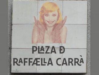 plaza raffaella carra