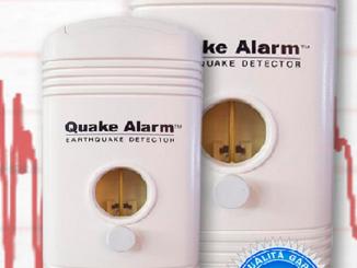 El mejor dispositivo para predecir un terremoto con antelación