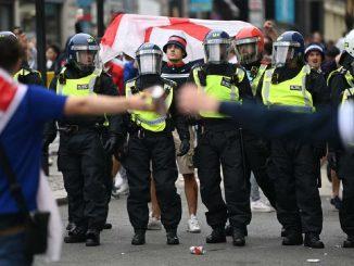 Terror en Reino Unido: el fútbol dispara la violencia machista