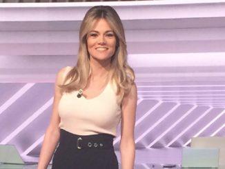 Presentadora Rocío Delgado denuncia acoso machista en la calle