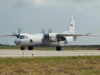 Rusia, se estrella un avión con 28 personas a bordo