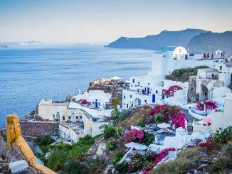 documentos viajar grecia