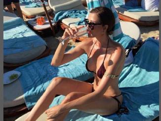 Zaklina Berrido Pisano: la abuela más sexy de la red tiene 49 años