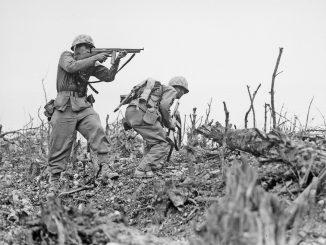 Resuelto el misterio de la Segunda Guerra Mundial