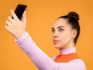'Selfies' para trámites en la Seguridad Social