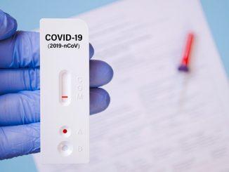 tests de autodiagnóstico