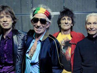 15 datos interesantes sobre los Rolling Stones
