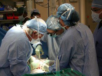 Dos jóvenes negacionistas con el Covid necesitan un trasplante de pulmón