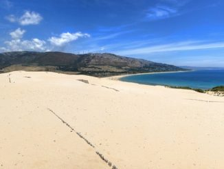 Valdevaqueros es denominada la mejor playa de España
