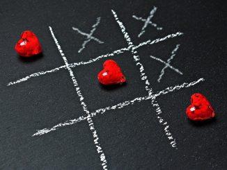 Según la ciencia, amamos a tres personas, pero sólo una es el verdadero amor