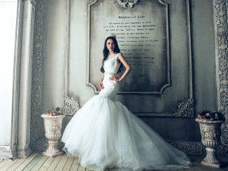 Vestido de novia cambiado: un error de 30 años