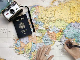 Cuáles son los requisitos para poder ingresar a países europeos