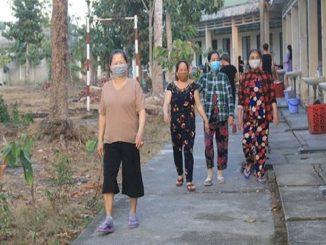 Vietnam cuadriplica en un día los contagios Covid-19