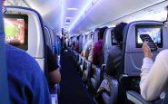 Wi-Fi a bordo de un avión: todas las aerolíneas que lo tienen