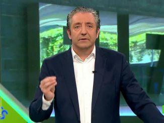 Decisión Josep Pedrerol
