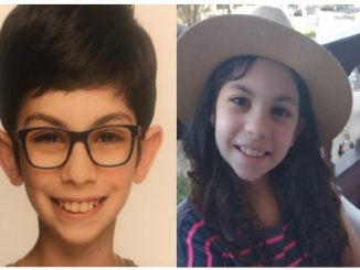 Búsqueda y captura de los niños desaparecidos en Tenerife