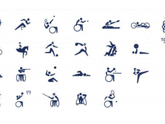 Tokio Juegos Paraolímpicos