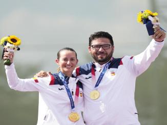 Medallas España Juegos Olímpicos