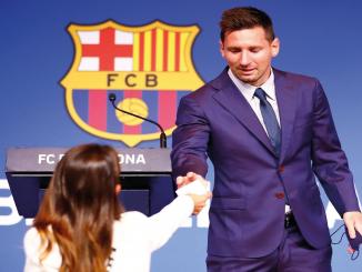 Messi Pañuelo