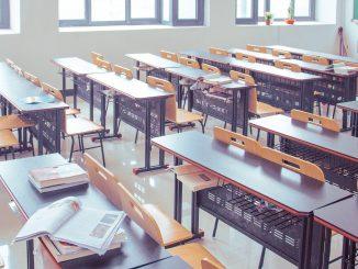 Cambios en Educación