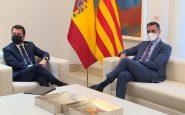 Estado Generalitat Reunión bilateral