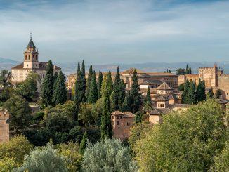 Dos terremotos en Granada sacudieron la provincia el jueves