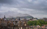 Lugares de Edimburgo que inspiraron a J.K. Rowling a escribir