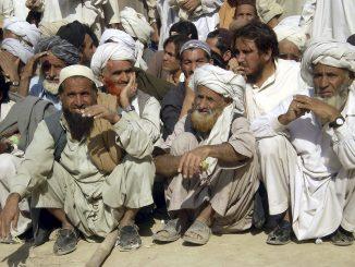 Cinco afganos vigilados en Francia por sospecha talibán
