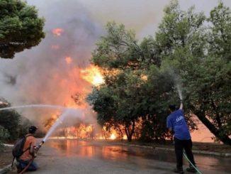 incendio grecia 1