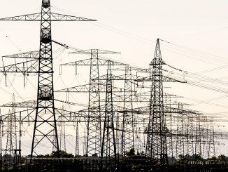 España alcanza máximos históricos en el precio de la luz