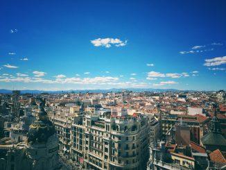 La nueva ordenanza de movilidad en Madrid Central