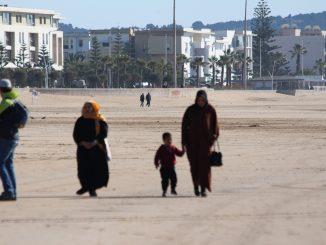 suspenden la repatriación de 9 menores