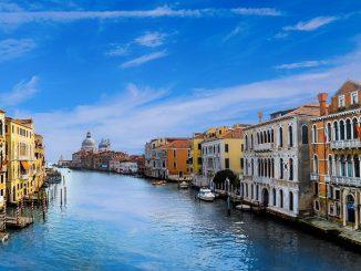 Venecia cobrará la entrada a la ciudad a partir del verano de 2022