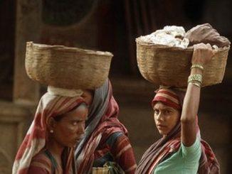En India, un acusado de violación es condenado a lavar la ropa de las mujeres