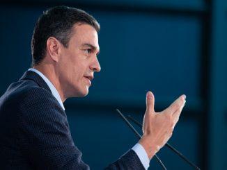 El Gobierno afirma que Puigdemont, ante su detención, debe someterse a lo que diga la Justicia.