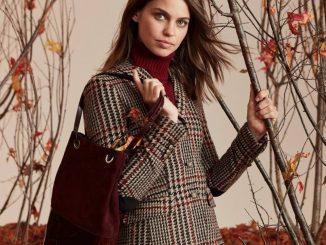 Chaquetas ligeras de otoño para mujer modelos de moda