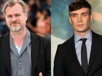 Christopher Nolan, nueva película