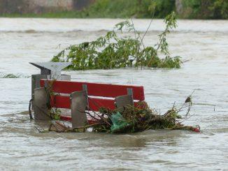 Desastres naturales ONU