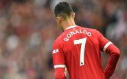 Cristiano Ronaldo sufre de una estafa