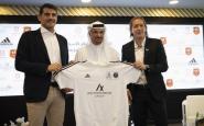 Dubai Iker Casillas