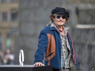 San Sebastián, el festival de cine y Johnny Depp